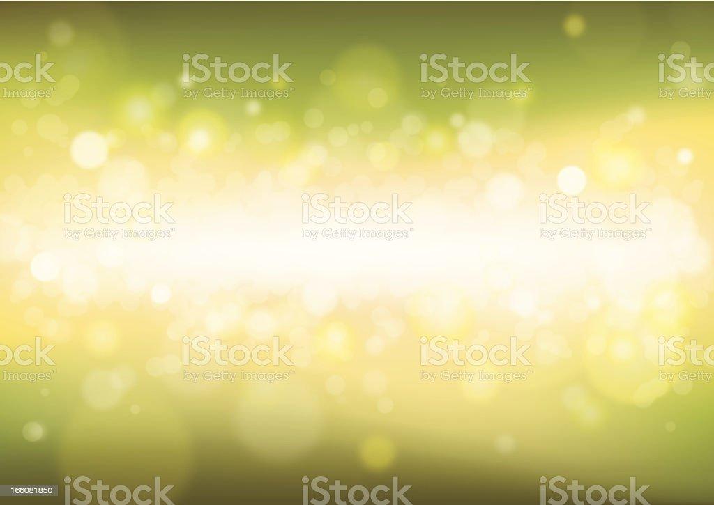 Defocus Background royalty-free stock vector art
