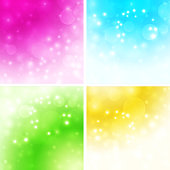Vector illustration of defocused background. EPS 10. Elements are layered. Easy to edit. Opacity and transparency used.