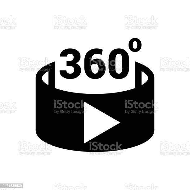 Degree video icon vector id1171638609?b=1&k=6&m=1171638609&s=612x612&h= zfoghc8uw5a 37c5gok9g z3t4dlrg6 zehn68kek8=