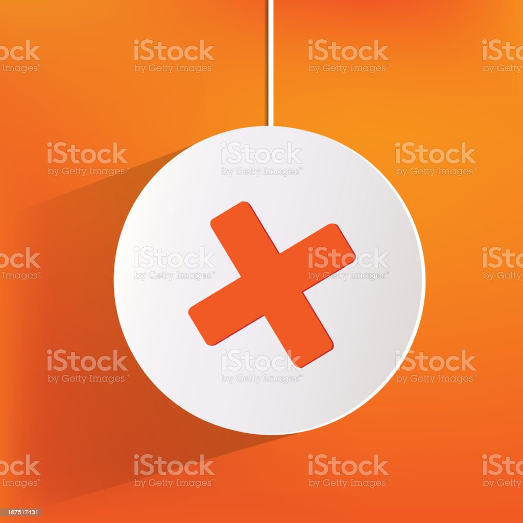 Delete web icon royalty-free delete web icon stock vector art & more images of backgrounds