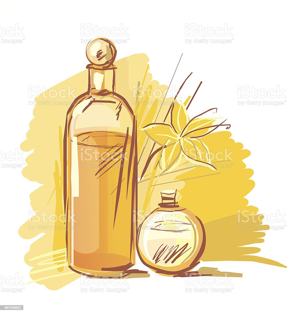 delicate aroma royalty-free delicate aroma stock vector art & more images of aromatherapy