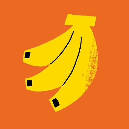 Delicious banana