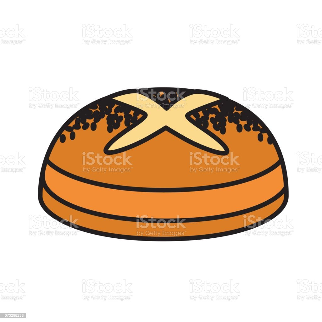 delicious fresh bakery bread food royalty-free delicious fresh bakery bread food stock vector art & more images of baked