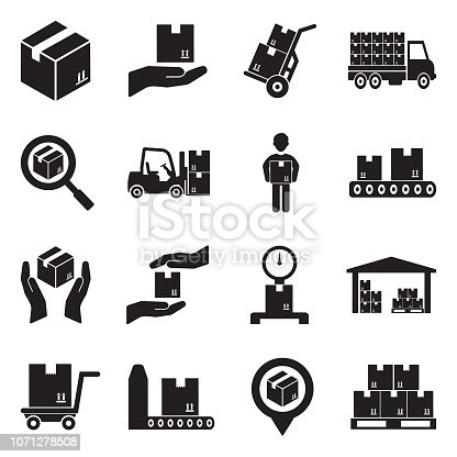 Shipping, Delivery, Box, Cargo, Transport
