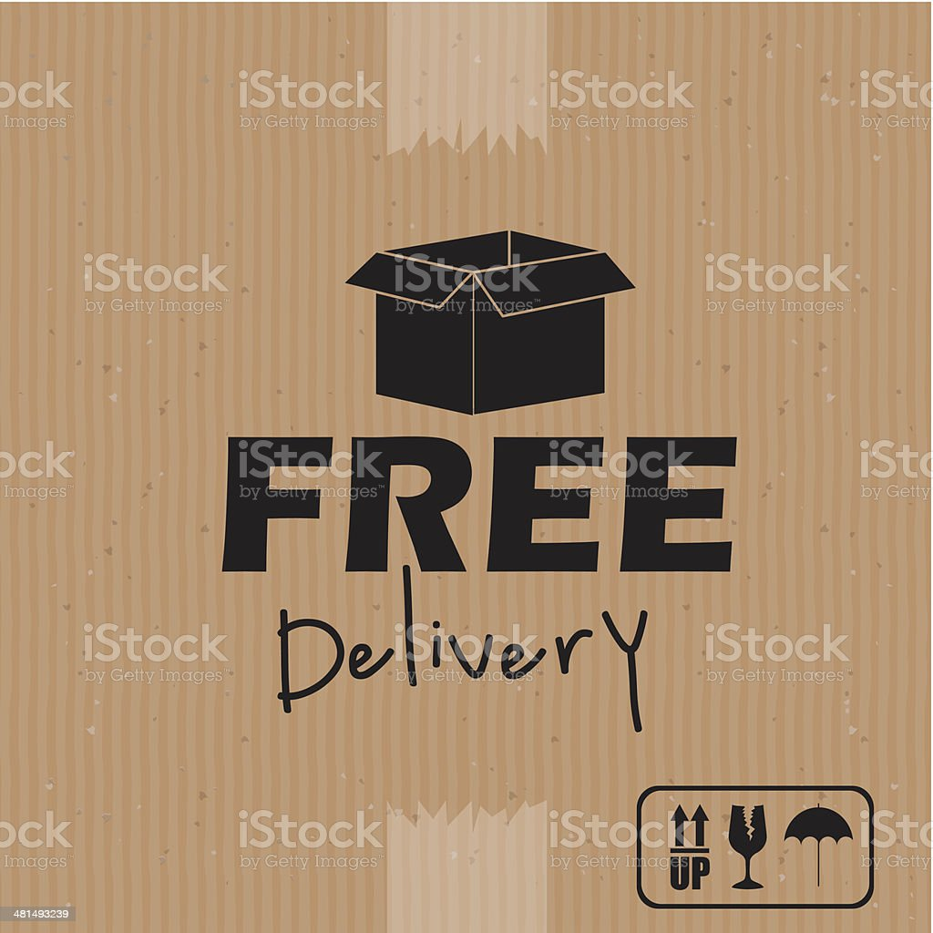 delivery design royalty-free delivery design stock vector art & more images of article