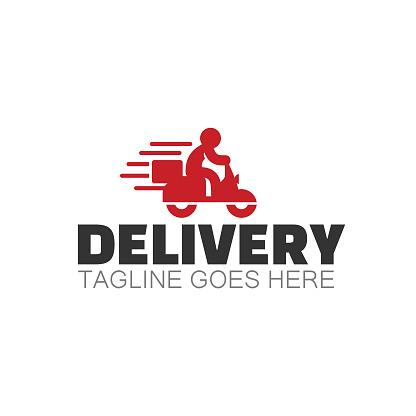 Delivery illustration
