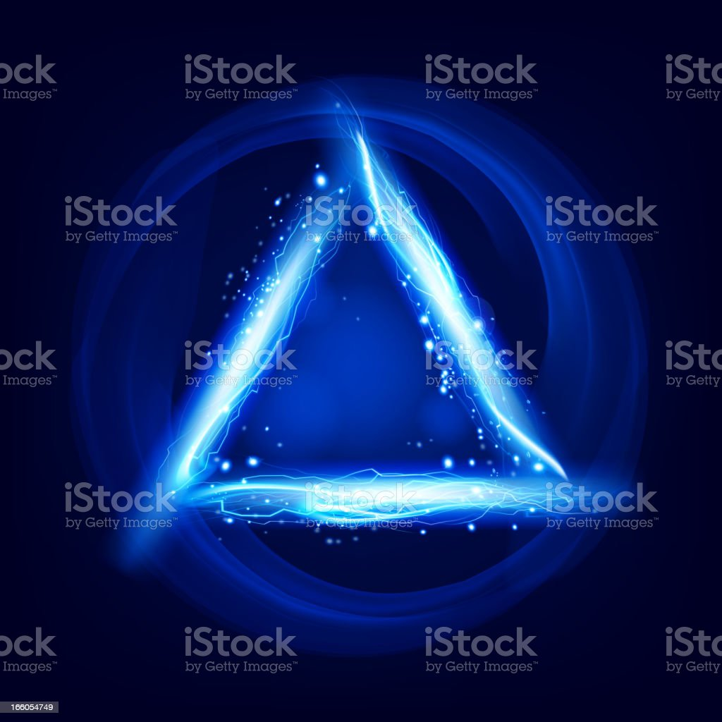 Delta lightning background stock vector art more images of delta lightning background royalty free delta lightning background stock vector art amp more images biocorpaavc Choice Image
