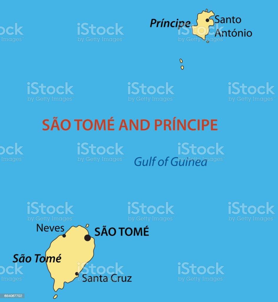 Democratic Republic Of Sao Tome And Principe Vector Map ... on seychelles map, saudi arabia map, comoros map, bangladesh map, central african republic map, new britain island map, lesotho map, united arab emirates map, tanzania map, trinidad & tobago map, honshu island map, principe island map, hong kong map, eritrea map, tokelau map, u.a.e. map, sri lanka map, tunisia map, niue map,