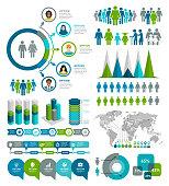 istock Demographics Infographic Elements 1171365200