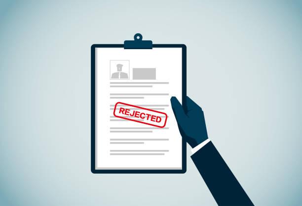 Denial commercial illustrator rejection stock illustrations