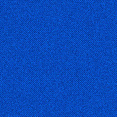Blue Denim Texture in Vector. Abstract Background