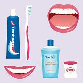 Dental Care - incl. jpeg