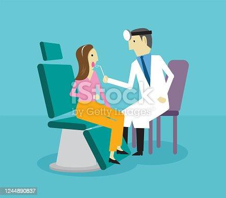 istock Dental Care 1244890837