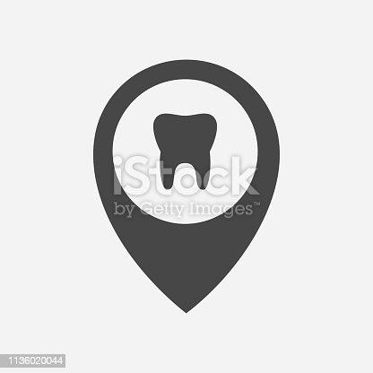 Free Map Markers PSD files, vectors & graphics - 365PSD com