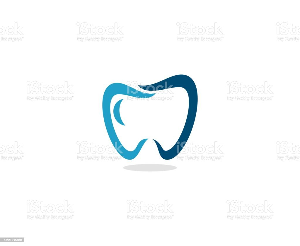 Dental icon royalty-free dental icon stock vector art & more images of abstract