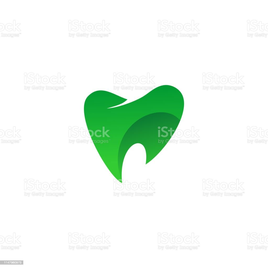 Dental Logo Design Stock Illustration Download Image Now Istock