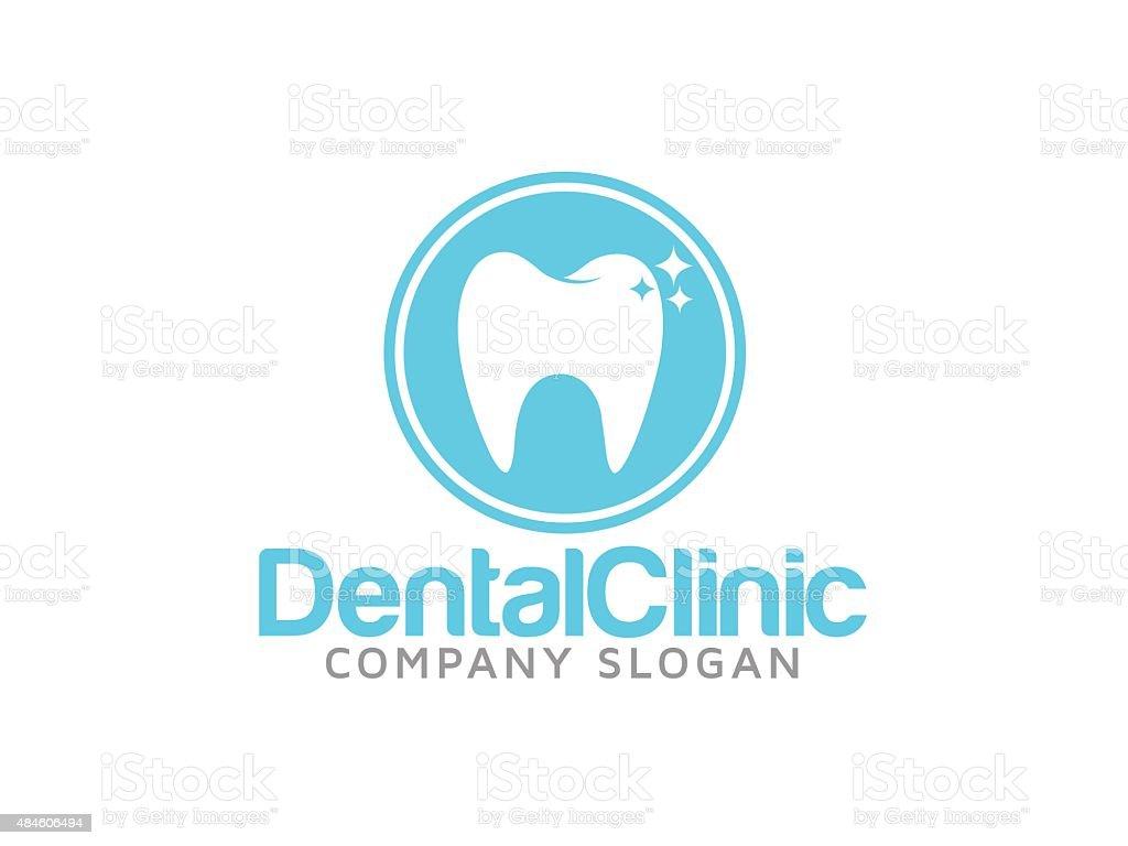 Dental vector vector art illustration