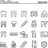Dentist, dental care, healthy teeth, protection and more