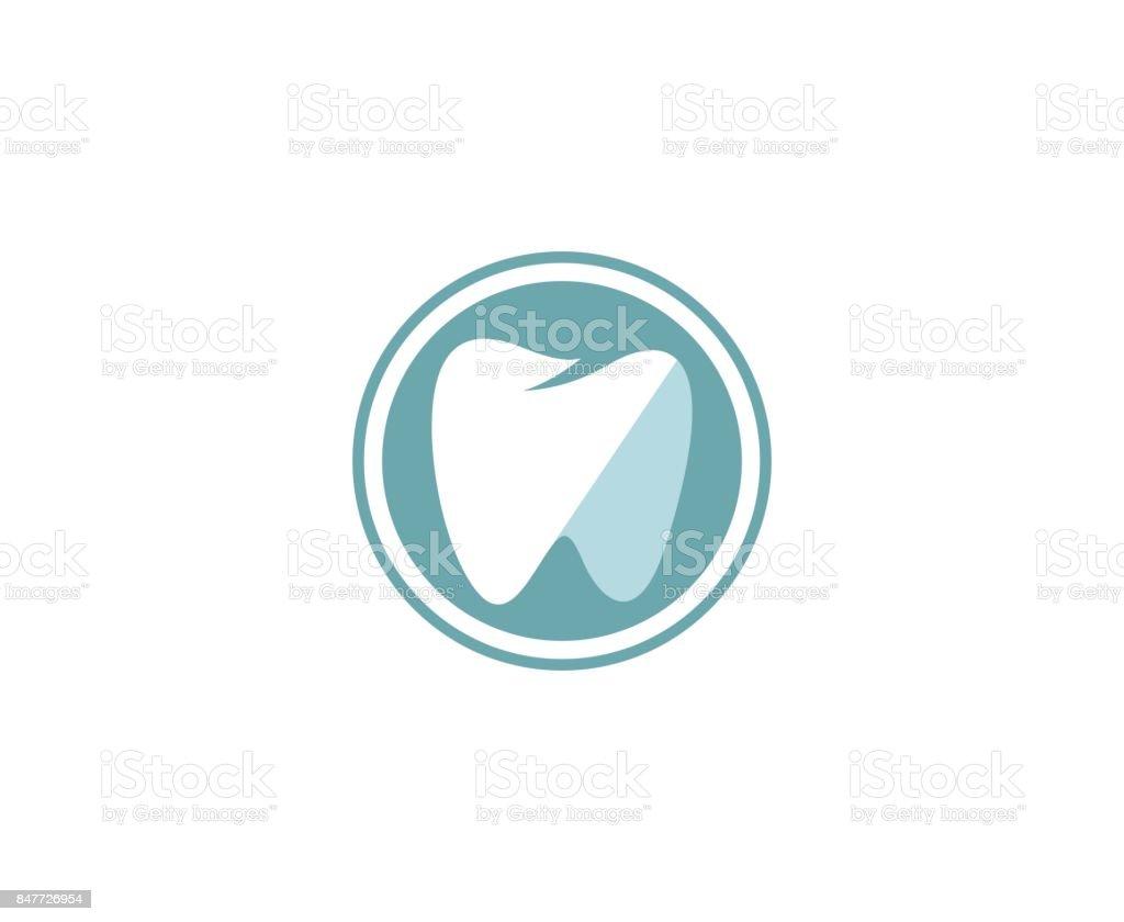 Icono de dentista - ilustración de arte vectorial