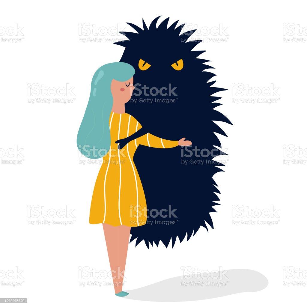 frauen mit katzen psychischen problemen