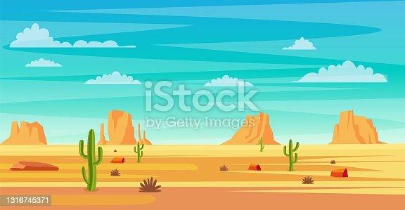 istock desert landscape illustration 1316745371