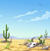 istock Desert 936389126
