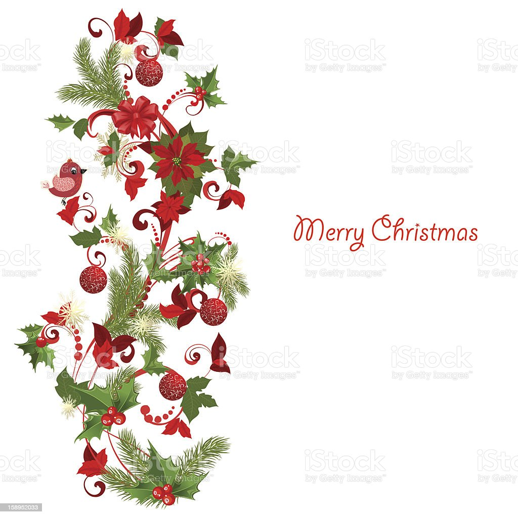 Design a Christmas greeting card royalty-free design a christmas greeting card stock vector art & more images of abstract