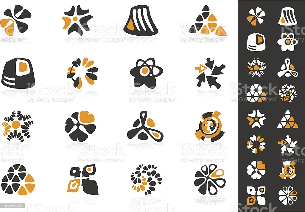 Design elements royalty-free design elements stock vector art & more images of abstract