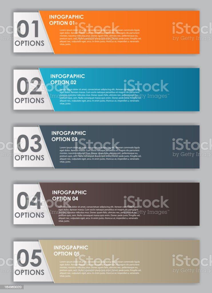 INFOGRAPHICS design elements vector illustration royalty-free infographics design elements vector illustration stock vector art & more images of abstract