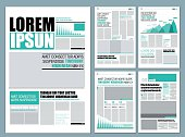 Design newspaper
