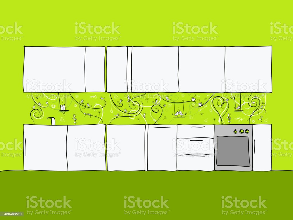 Design Of Kitchen Wall With Funny Birds And Cats Stock ... on kitchen design center, country kitchen design gallery, outdoor kitchen design gallery, white kitchen design gallery, kitchen design specials, kitchen cabinets design gallery, italian kitchen design gallery, kitchen backsplash ideas, kitchen design illustrations, kitchen design layout, unique kitchen design gallery, kitchen design graph paper, kitchen decorating gallery, luxury kitchen designs gallery, kitchen design philippines, european kitchen design gallery, small kitchen gallery, beautiful kitchens gallery, kitchen remodeling ideas for small kitchens, kitchen island design gallery,