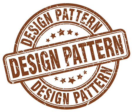 Tasarım Desen Kahverengi Grunge Damgası Stok Vektör Sanatı & Beyaz Arka Fon'nin Daha Fazla Görseli