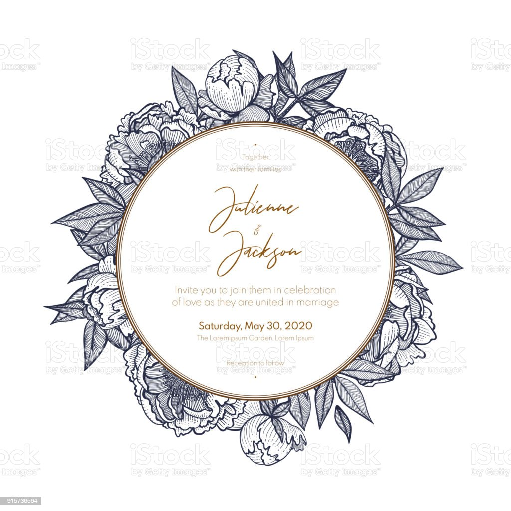 Design Templates For Wedding Invitations Save The Date Greeting
