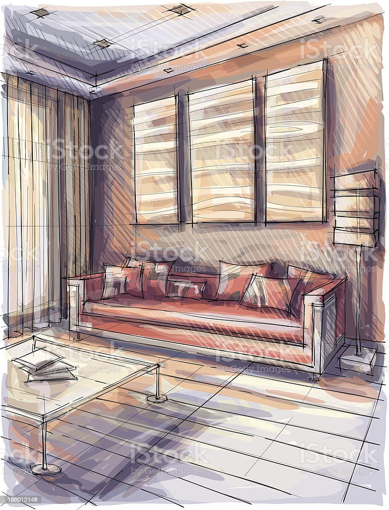 design royalty-free design stock vector art & more images of apartment