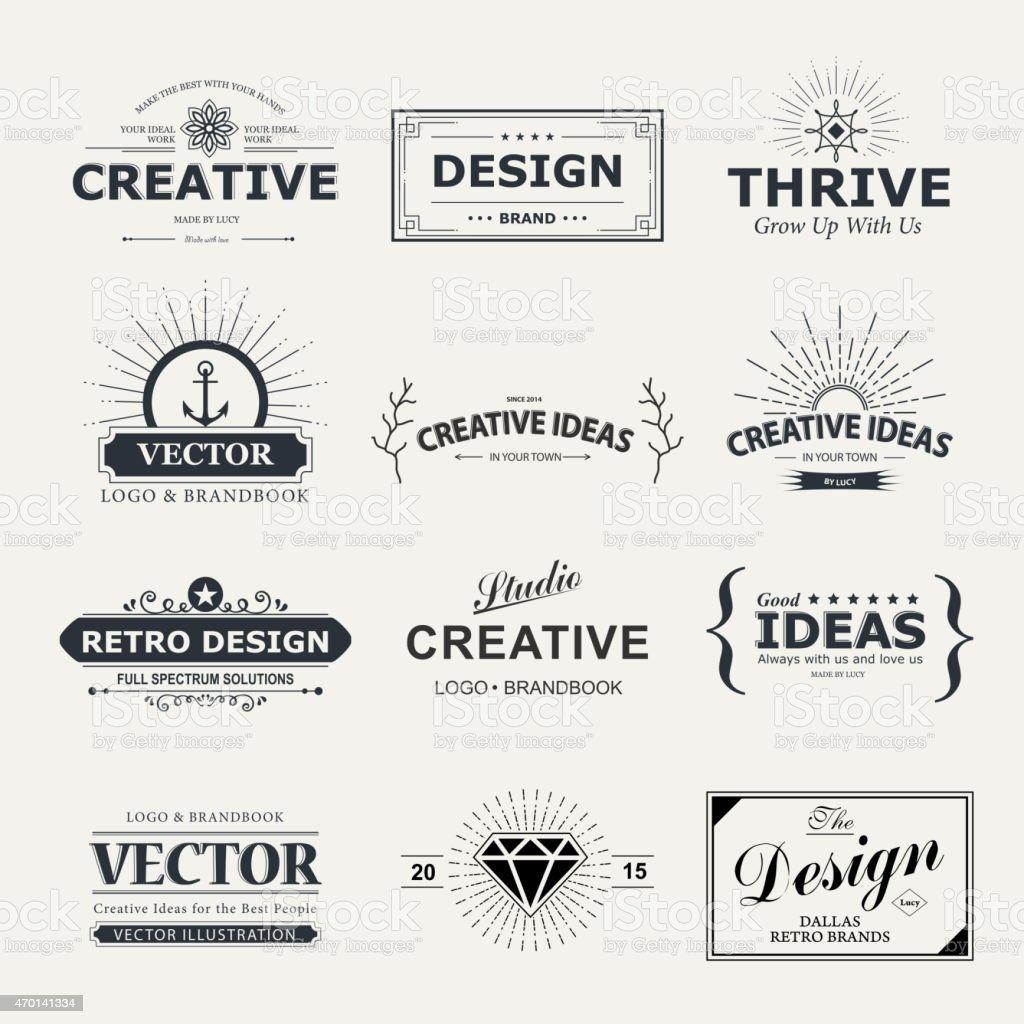 - Design – Vektorgrafik