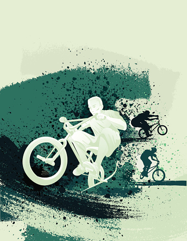 BMX design