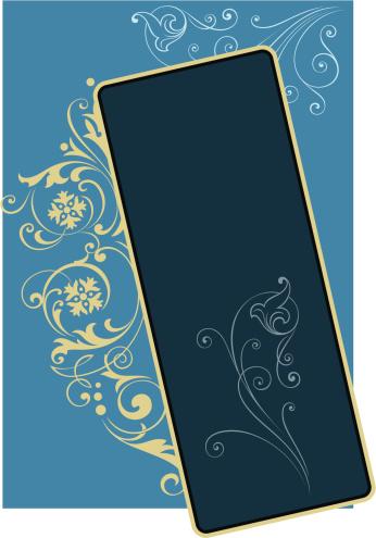 Designer Scroll Panel