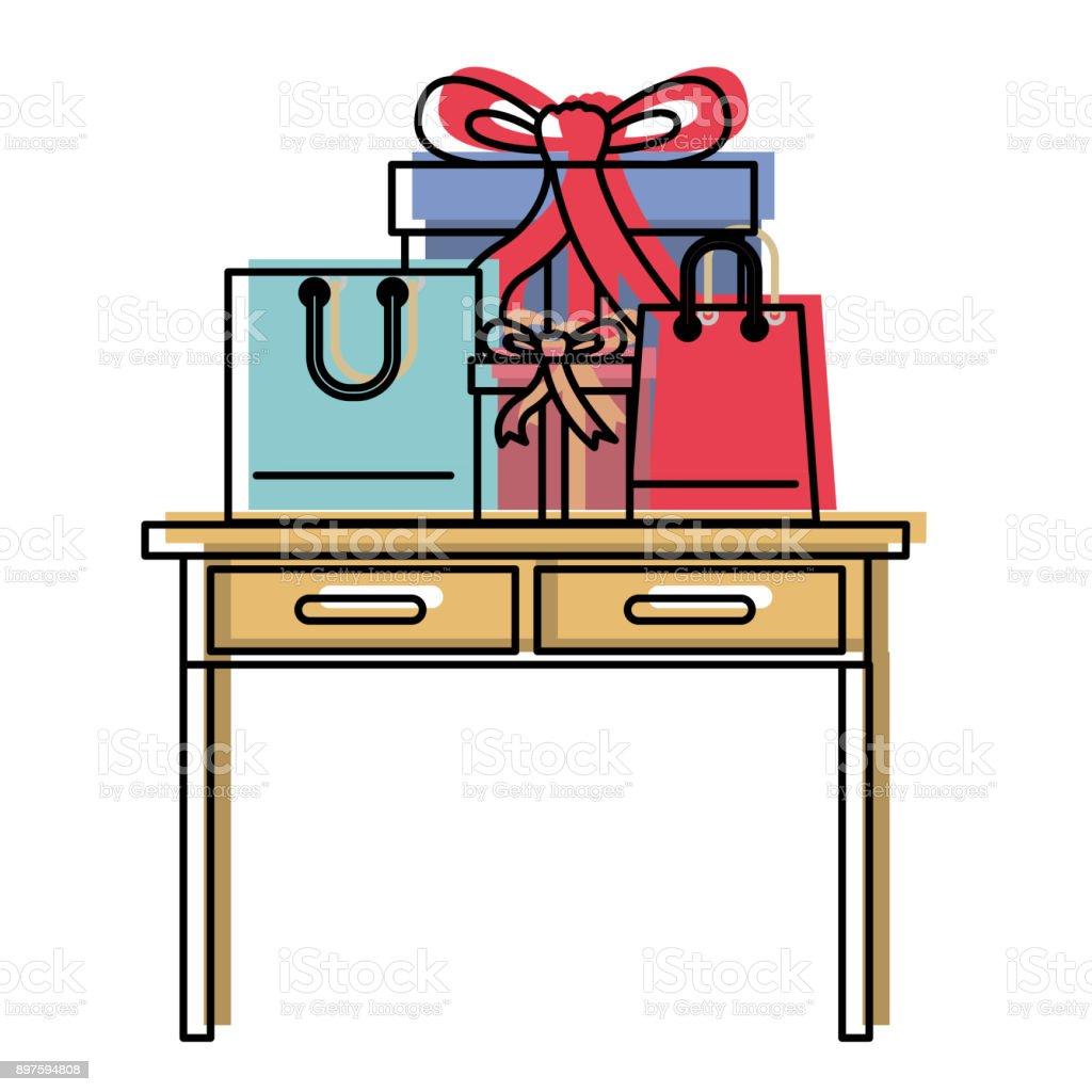 Schreibtisch geschenke - Weihnachtsdeko furs buro ...
