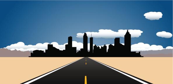 Destination Atlanta