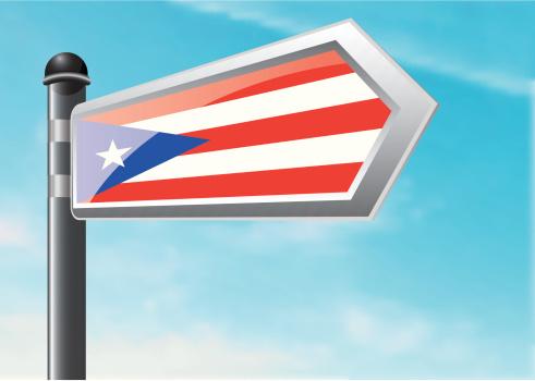 Destination: Puerto Rico
