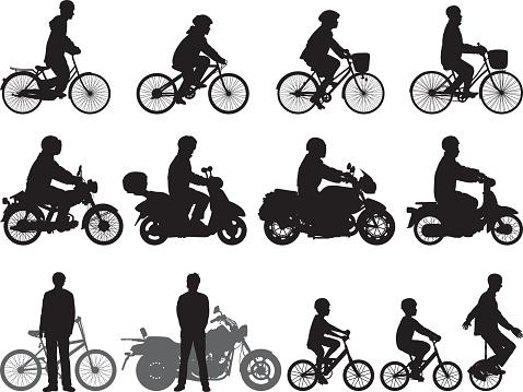 Detailed Bikes