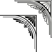 Detailed Corner Design