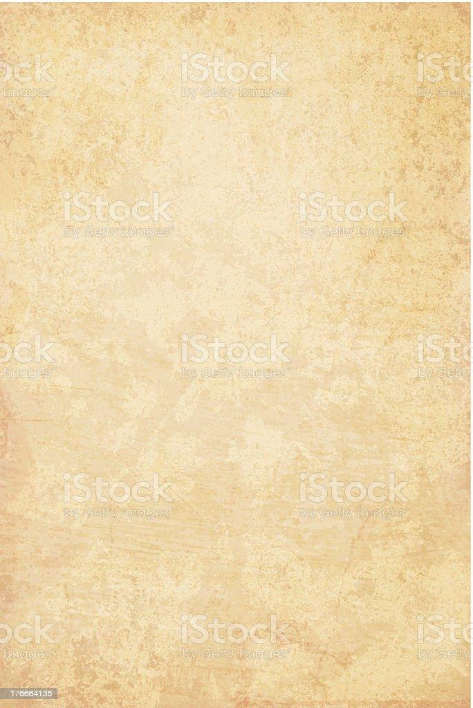 Detallado Vector de Grunge de papel ilustración de detallado vector de grunge de papel y más banco de imágenes de abstracto libre de derechos
