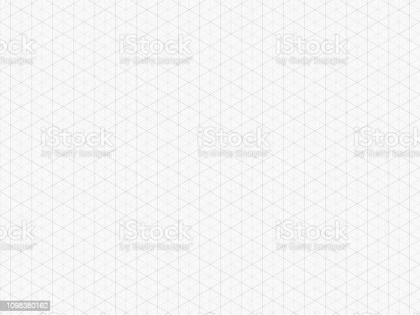 Detailed isometric grid high quality triangle graph paper seamless vector id1098380162?b=1&k=6&m=1098380162&s=612x612&h=8smj6l u3xcyusupdhj9rlhqxz2n ap1xrzk5bueosq=