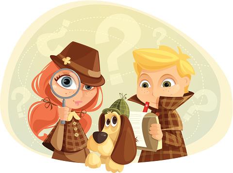 Detective Kids