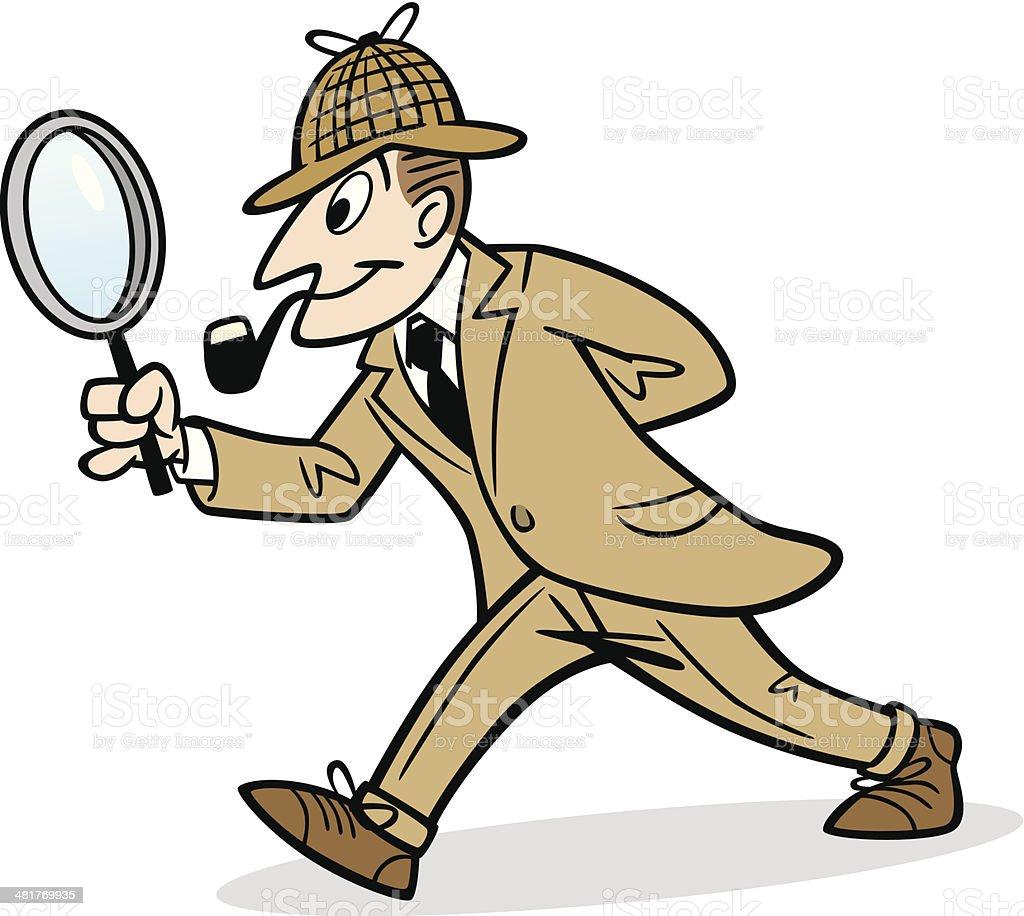 Sherlock Holmes Clip A...