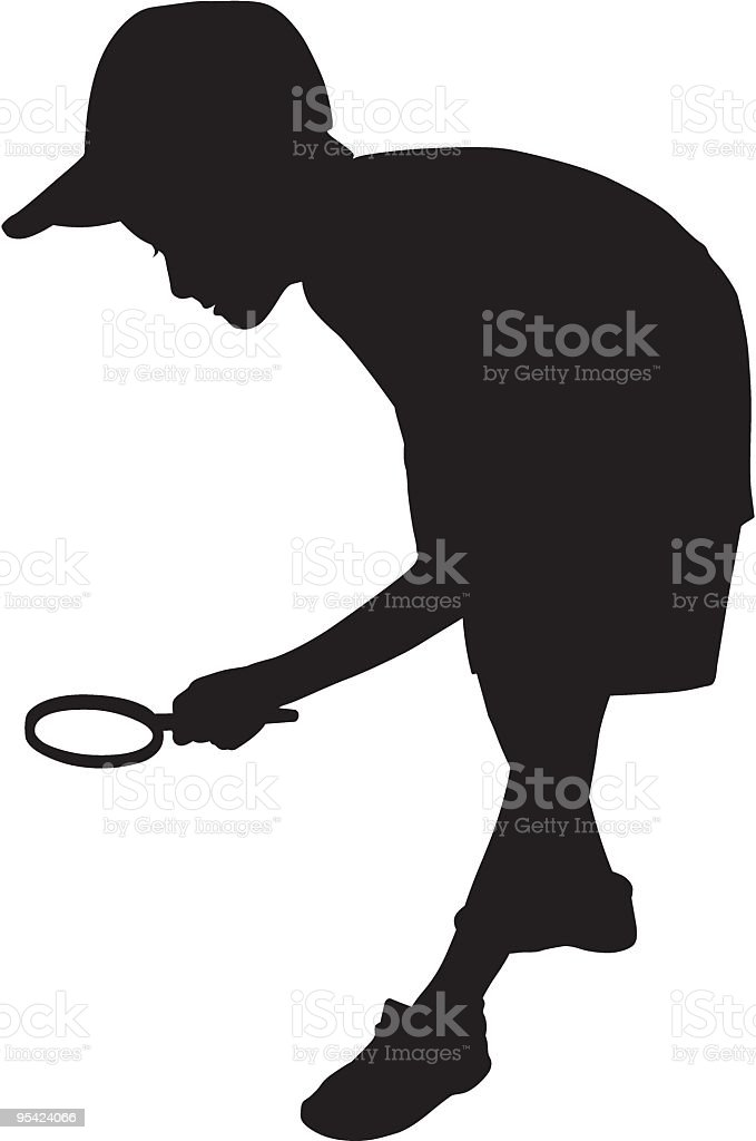 detective royalty-free detective stock vector art & more images of art and craft