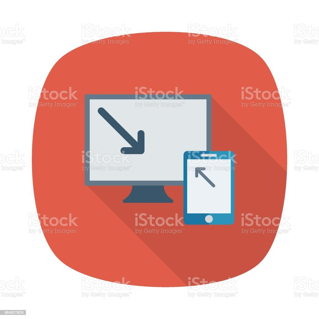 device royalty-free device stock vector art & more images of art