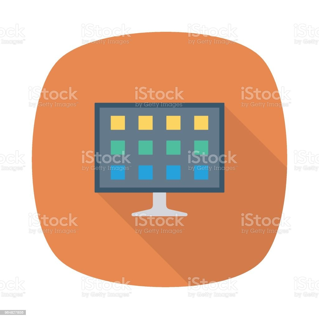device royalty-free device stock vector art & more images of backgrounds