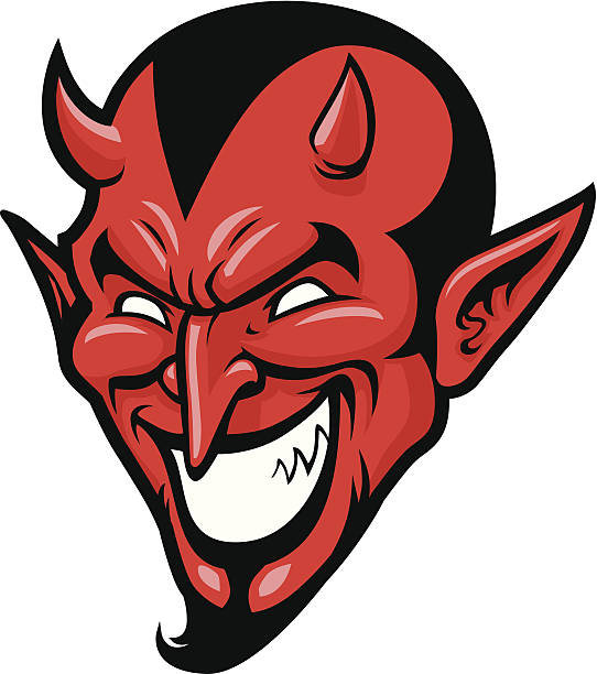 Best Devil Illustrations, Royalty-Free Vector Graphics ...